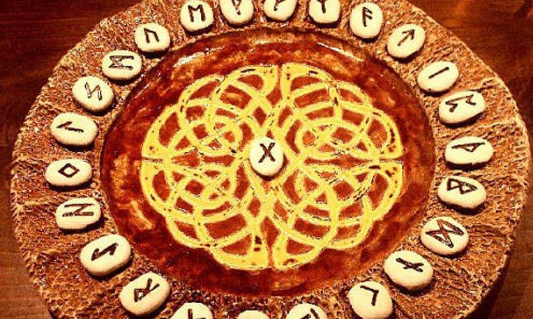 Rune celtiche