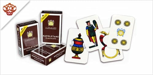 Le carte Napoletane