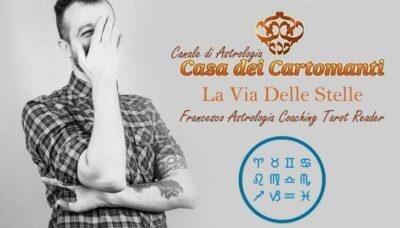 Francesco astrologo