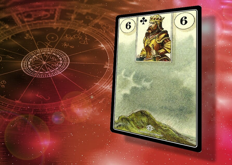 sibille lenormand 6: Nuvole